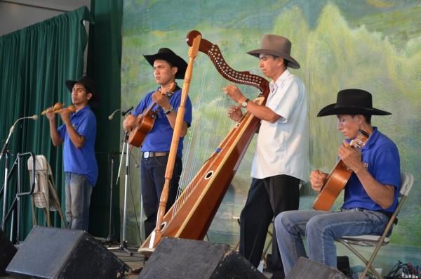 Música colombiana