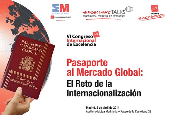 VI Congreso Internacional de Excelencia