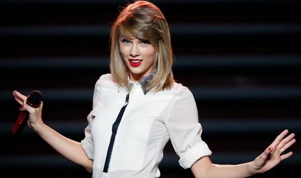 """Taylor Swift se niega a """"1989"""" esté disponible en streaming"""
