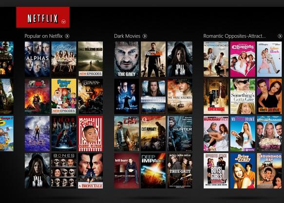 Netflix sería un buen regalo para los españoles