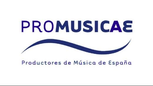 Promusicae se deja seducir por el streaming