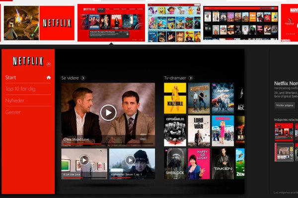 Netflix,k más cerca