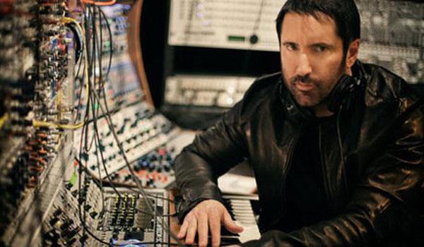 El músico Trent Reznor