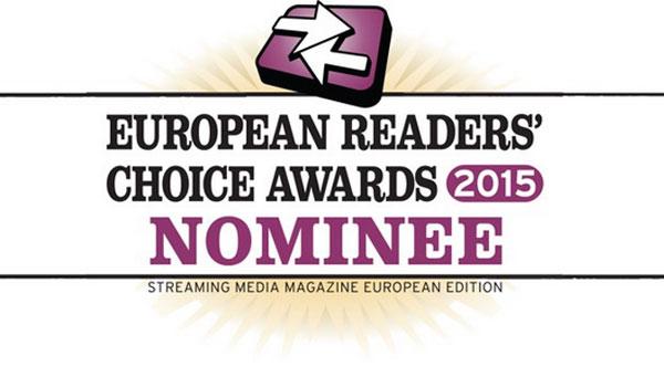 Logo de los prestigiosos premios