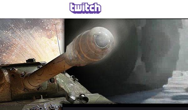 Twitch cuida sus contenidos