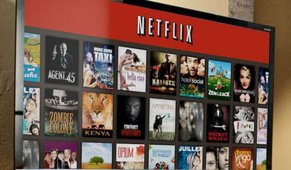 Ya no queda nada para la llegada de Netflix